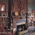 фото Английский стиль в инте 20.01.2019 №135 - English style in the interior - design-foto.ru