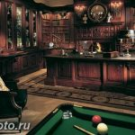 фото Английский стиль в инте 20.01.2019 №136 - English style in the interior - design-foto.ru