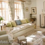 фото Английский стиль в инте 20.01.2019 №140 - English style in the interior - design-foto.ru