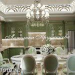 фото Английский стиль в инте 20.01.2019 №144 - English style in the interior - design-foto.ru