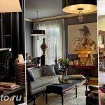 фото Английский стиль в инте 20.01.2019 №152 - English style in the interior - design-foto.ru