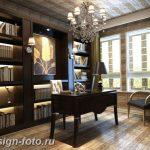 фото Английский стиль в инте 20.01.2019 №153 - English style in the interior - design-foto.ru