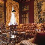 фото Английский стиль в инте 20.01.2019 №158 - English style in the interior - design-foto.ru