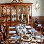фото Английский стиль в инте 20.01.2019 №161 - English style in the interior - design-foto.ru