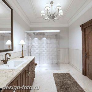 фото Английский стиль в инте 20.01.2019 №163 - English style in the interior - design-foto.ru