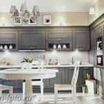 фото Английский стиль в инте 20.01.2019 №169 - English style in the interior - design-foto.ru
