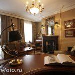 фото Английский стиль в инте 20.01.2019 №176 - English style in the interior - design-foto.ru
