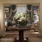 фото Английский стиль в инте 20.01.2019 №187 - English style in the interior - design-foto.ru