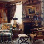 фото Английский стиль в инте 20.01.2019 №190 - English style in the interior - design-foto.ru