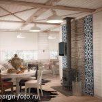 фото Английский стиль в инте 20.01.2019 №199 - English style in the interior - design-foto.ru