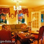 фото Английский стиль в инте 20.01.2019 №203 - English style in the interior - design-foto.ru
