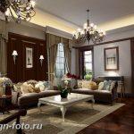 фото Английский стиль в инте 20.01.2019 №208 - English style in the interior - design-foto.ru