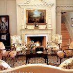 фото Английский стиль в инте 20.01.2019 №212 - English style in the interior - design-foto.ru