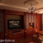 фото Английский стиль в инте 20.01.2019 №235 - English style in the interior - design-foto.ru