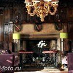 фото Английский стиль в инте 20.01.2019 №250 - English style in the interior - design-foto.ru