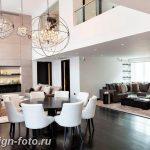 фото Английский стиль в инте 20.01.2019 №259 - English style in the interior - design-foto.ru