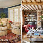 фото Английский стиль в инте 20.01.2019 №268 - English style in the interior - design-foto.ru