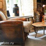 фото Английский стиль в инте 20.01.2019 №285 - English style in the interior - design-foto.ru