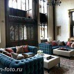 фото Английский стиль в инте 20.01.2019 №305 - English style in the interior - design-foto.ru