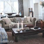 фото Английский стиль в инте 20.01.2019 №312 - English style in the interior - design-foto.ru