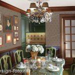 фото Английский стиль в инте 20.01.2019 №313 - English style in the interior - design-foto.ru