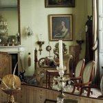 фото Английский стиль в инте 20.01.2019 №317 - English style in the interior - design-foto.ru