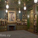 фото Английский стиль в инте 20.01.2019 №332 - English style in the interior - design-foto.ru