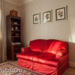 фото Английский стиль в инте 20.01.2019 №335 - English style in the interior - design-foto.ru