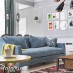 фото Английский стиль в инте 20.01.2019 №338 - English style in the interior - design-foto.ru