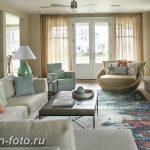 фото Английский стиль в инте 20.01.2019 №346 - English style in the interior - design-foto.ru