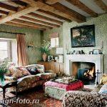 фото Английский стиль в инте 20.01.2019 №354 - English style in the interior - design-foto.ru