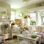 фото Английский стиль в инте 20.01.2019 №356 - English style in the interior - design-foto.ru