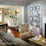 фото Английский стиль в инте 20.01.2019 №363 - English style in the interior - design-foto.ru