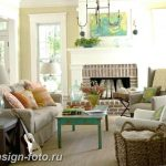 фото Английский стиль в инте 20.01.2019 №386 - English style in the interior - design-foto.ru