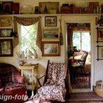 фото Английский стиль в инте 20.01.2019 №387 - English style in the interior - design-foto.ru