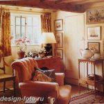 фото Английский стиль в инте 20.01.2019 №390 - English style in the interior - design-foto.ru