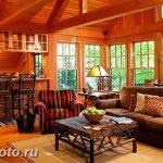 фото Английский стиль в инте 20.01.2019 №403 - English style in the interior - design-foto.ru