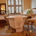 фото Английский стиль в инте 20.01.2019 №430 - English style in the interior - design-foto.ru