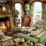 фото Английский стиль в инте 20.01.2019 №444 - English style in the interior - design-foto.ru