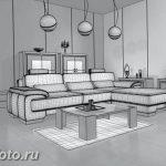 фото Английский стиль в инте 20.01.2019 №449 - English style in the interior - design-foto.ru