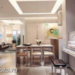 фото Английский стиль в инте 20.01.2019 №468 - English style in the interior - design-foto.ru