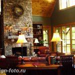 фото Английский стиль в инте 20.01.2019 №471 - English style in the interior - design-foto.ru