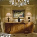 фото Английский стиль в инте 20.01.2019 №474 - English style in the interior - design-foto.ru