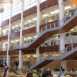 фото Интерьер библиотеки 28.11.2018 №015 - photo Library interior - design-foto.ru