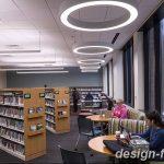 фото Интерьер библиотеки 28.11.2018 №036 - photo Library interior - design-foto.ru