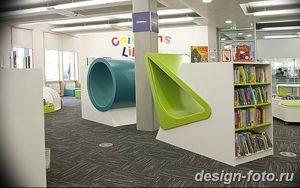 фото Интерьер библиотеки 28.11.2018 №063 - photo Library interior - design-foto.ru