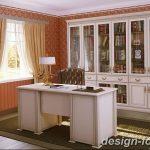 фото Интерьер библиотеки 28.11.2018 №093 - photo Library interior - design-foto.ru