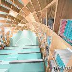фото Интерьер библиотеки 28.11.2018 №098 - photo Library interior - design-foto.ru