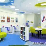 фото Интерьер библиотеки 28.11.2018 №112 - photo Library interior - design-foto.ru