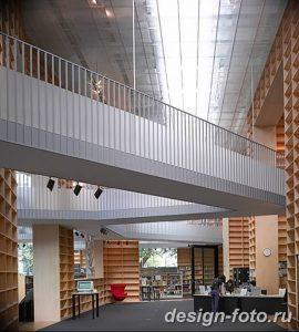 фото Интерьер библиотеки 28.11.2018 №115 - photo Library interior - design-foto.ru